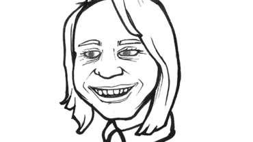 Jorine Beck