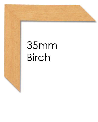 35mm birch