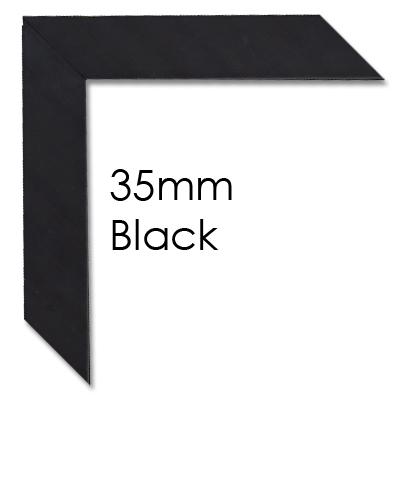 35mm black