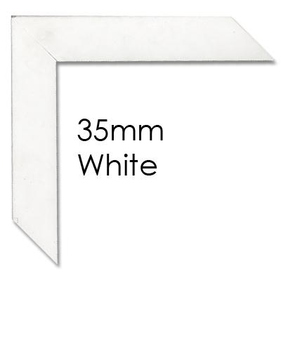 35mm white