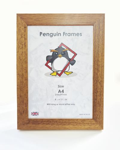 Beech Penguin Frame